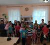Литературный час в Детской библиотеке