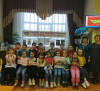 В библиотеках  Караидельского района  поддержали ...