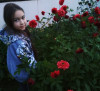"""Фотоконкурс """"Мой цветущий двор"""""""