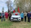 Праздник Победы в Староакбуляковской сельской ...