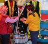 День национального костюма в Тайкашевской ...