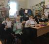 «Школа снеговика» в Детской библиотеке