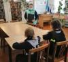 Познавательный час в Детской библиотеке