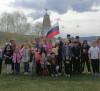 Мероприятия ко дню Победы в Абдуллинской сельской ...