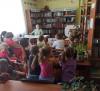 Беседа – обсуждение с детьми правил ...