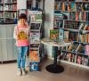 Читатели Центральной библиотеки окунулись в мир ...
