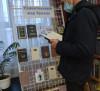 Книжная выставка «Удивительный мир Бунина»