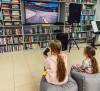 Творческие читатели в Библиотеке нового поколения