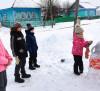 """Всемирный """"День снега"""""""