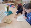 Выставка книг Нугумана  Мусина в Детской ...