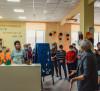 Совещание школьных библиотекарей Караидельского ...