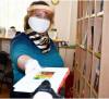 Две библиотеки  Караидельского района вновь ...