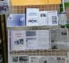 Выставка – информация «Молодому избирателю» ...