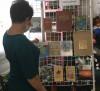 Книжная выставка «Башкортостан – мой край ...